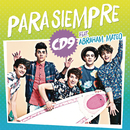 Para Siempre (All the Way) feat.Abraham Mateo/CD9