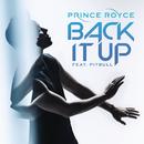 Back It Up feat.Pitbull/Prince Royce