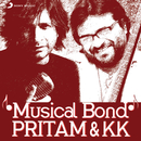 Musical Bond: Pritam & KK/Pritam & KK