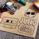 Kettoteippi - EP/Juno