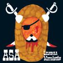 Leijonaa metsästän/Asa
