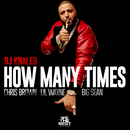 How Many Times feat.Chris Brown,Lil Wayne,Big Sean/DJ Khaled