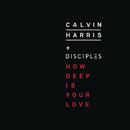 How Deep Is Your Love/Calvin Harris & Disciples