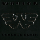 Black On Black/Waylon Jennings