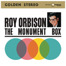The Monument Album Collection/Roy Orbison