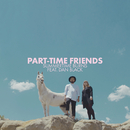 Summertime Burns feat.Dan Black/Part-Time Friends