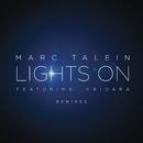 Lights On (Remixes) feat.Haidara/Marc Talein
