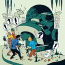 Plan 714 till Sydney/Tintin