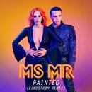 Painted (Lindstrøm Remix)/MS MR