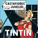 Castafiores juveler/Tintin