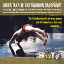 Rantavahdin sadepäivät/Jukka Takalo