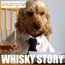 Whisky Story/Example