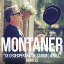 Se Desesperaba (El Carrito Azul)[Remixes]/Ricardo Montaner