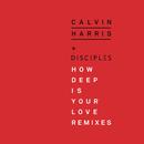 How Deep Is Your Love (Remixes)/Calvin Harris & Disciples
