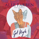 Get High - EP feat.Lowell/Alle Farben