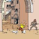 Faraos cigarrer/Tintin