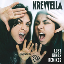 Somewhere to Run - Lost Kings (Remixes)/Krewella