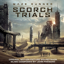 Maze Runner - The Scorch Trials (Original Motion Picture Soundtrack)/John Paesano