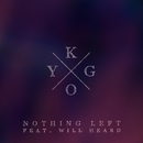 Nothing Left feat.Will Heard/Kygo