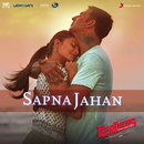 "Sapna Jahan (From ""Brothers"")/Ajay-Atul & Chinmayi Sripada"