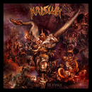 Forged in Fury/Krisiun