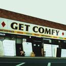 Get Comfy (Underground Sound Suicide) feat.Giggs/Loco Dice