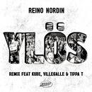 Ylös (Remix) feat.Kube,VilleGalle,Tippa-T/Reino Nordin