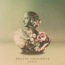 Pretty Thoughts (FKJ Remix)/Alina Baraz & Galimatias