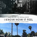 I Know How It Feel feat.Ty Dolla $ign/Ace Hood