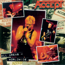 Accept All Areas - Worldwide/アクセプト