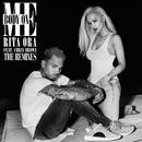 Body on Me (The Remixes) feat.Chris Brown/Rita Ora