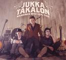 Maakinen mysteeri trio/Jukka Takalo