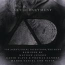 The Final Remixes/Art Department