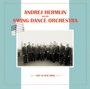 Live in New York/Swing Dance Orchestra