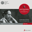 From The NCPA Archives/Gangubai Hangal