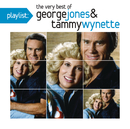 Playlist: The Very Best of George Jones & Tammy Wynette/George Jones & Tammy Wynette