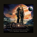 Jupiter Ascending (Original Motion Picture Soundtrack)/Michael Giacchino