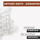 Hemisferios: Blanco-Negro/Arturo Nieto-Dorantes