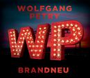 Brandneu/Wolfgang Petry