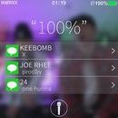 100%/KeeBomb & Joe Rhee