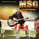 MSG: The Messenger (Original Motion Picture Soundtrack)/Saint Gurmeet Ram Rahim Singh Ji Insan