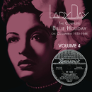 Lady Day: The Complete Billie Holiday On Columbia - Vol. 4/Billie Holiday