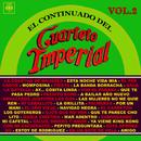 El Continuado del Cuarteto Imperial, Vol. 2/Cuarteto Imperial