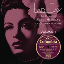 Lady Day: The Complete Billie Holiday On Columbia - Vol. 1/Billie Holiday