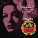 Lady Day: The Complete Billie Holiday On Columbia - Vol. 2/Billie Holiday