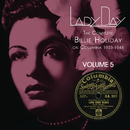 Lady Day: The Complete Billie Holiday On Columbia - Vol. 5/Billie Holiday