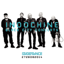 Black City concerts/Indochine