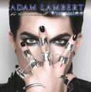 For Your Entertainment (Tour Edition)/Adam Lambert