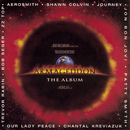 Armageddon - The Album/Armageddon (Motion Picture Soundtrack)
