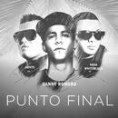 Punto Final (Bonus Track) feat.Saga & Sonyc/Danny Romero